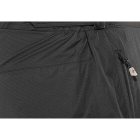 Maier Sports Raindrop mTex Pants Herren black